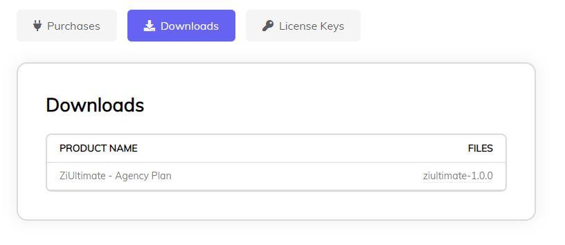 Download ZiUltimate Plugin